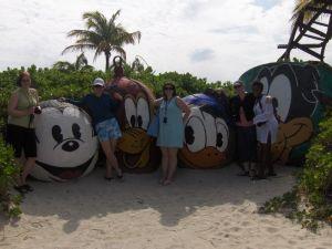 disney coconuts