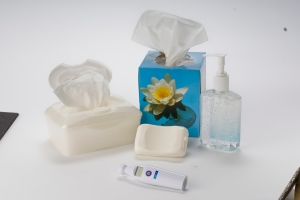 Swine Flu Combat Kit