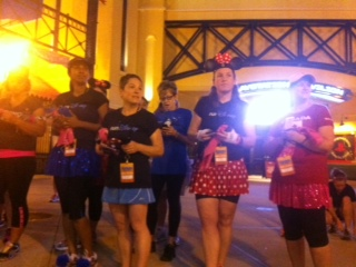 disney fun run
