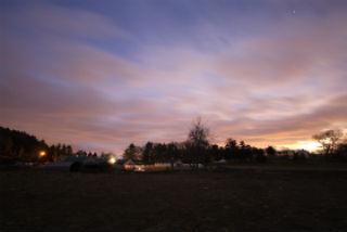 sunrise sized