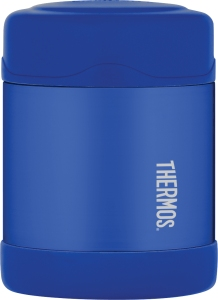 GTB FUNtainer Blue Food Jar